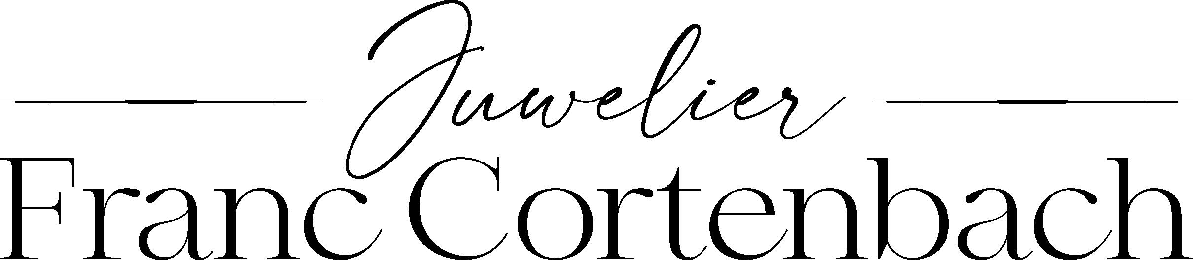 Logo Juwelier Cortenbach