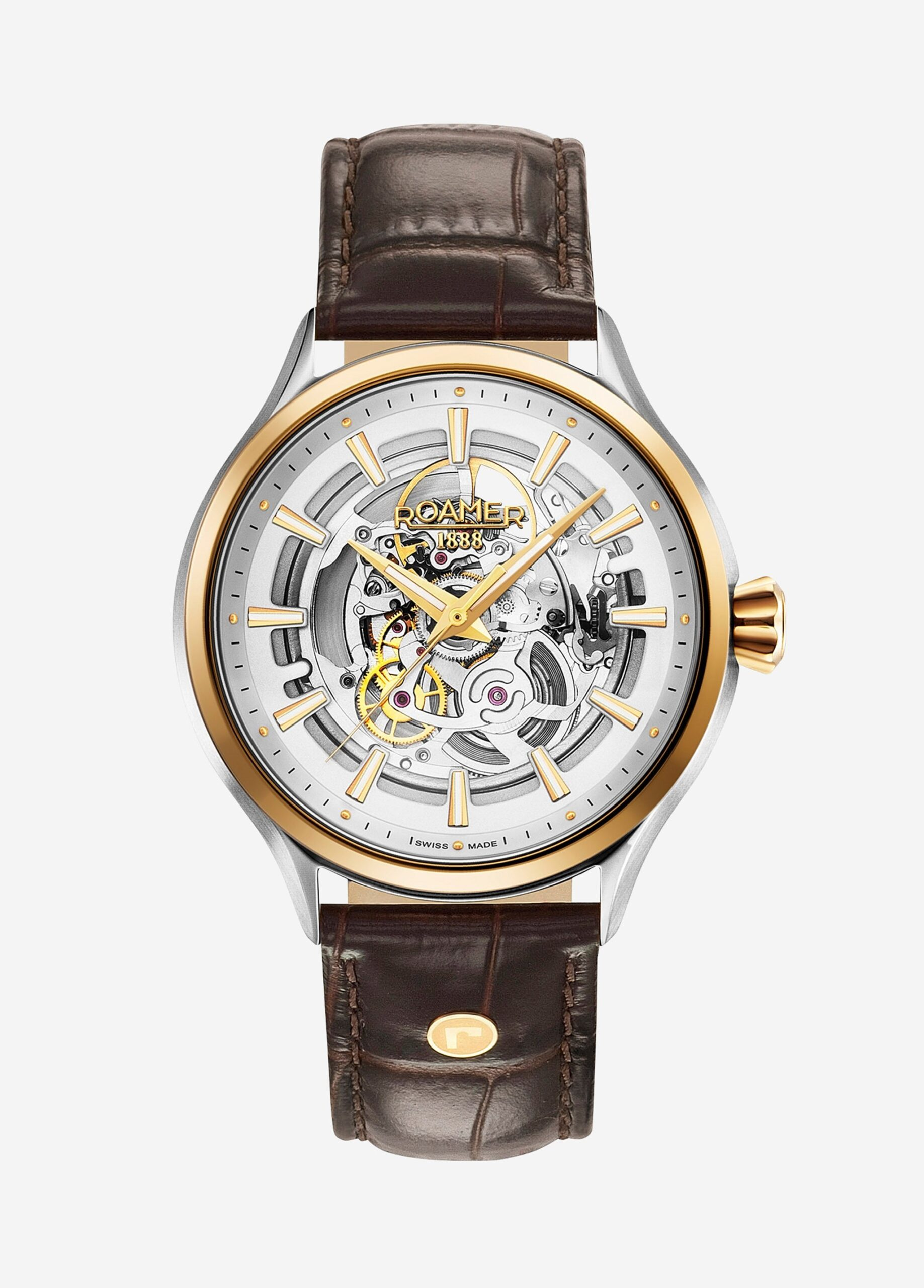 Roamer Juwelier Cortenbach