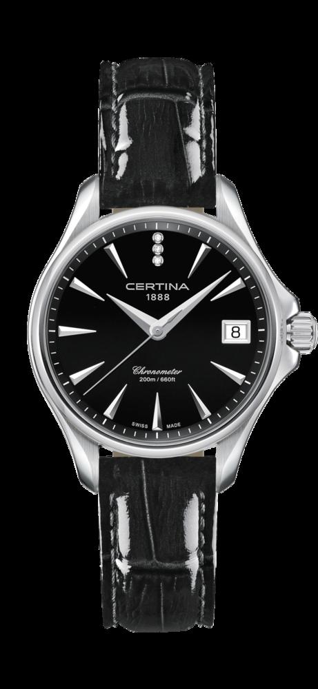 Certina matches Juwelier Cortenbach