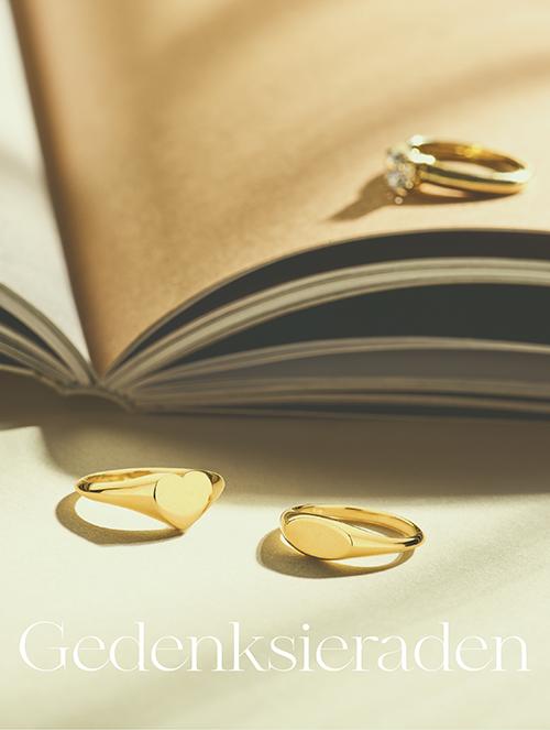 Knoppen assortiment Juwelier Cortenbach