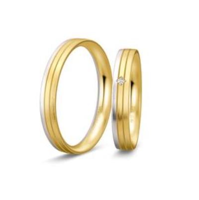 Trouwringen Juwelier Cortenbach