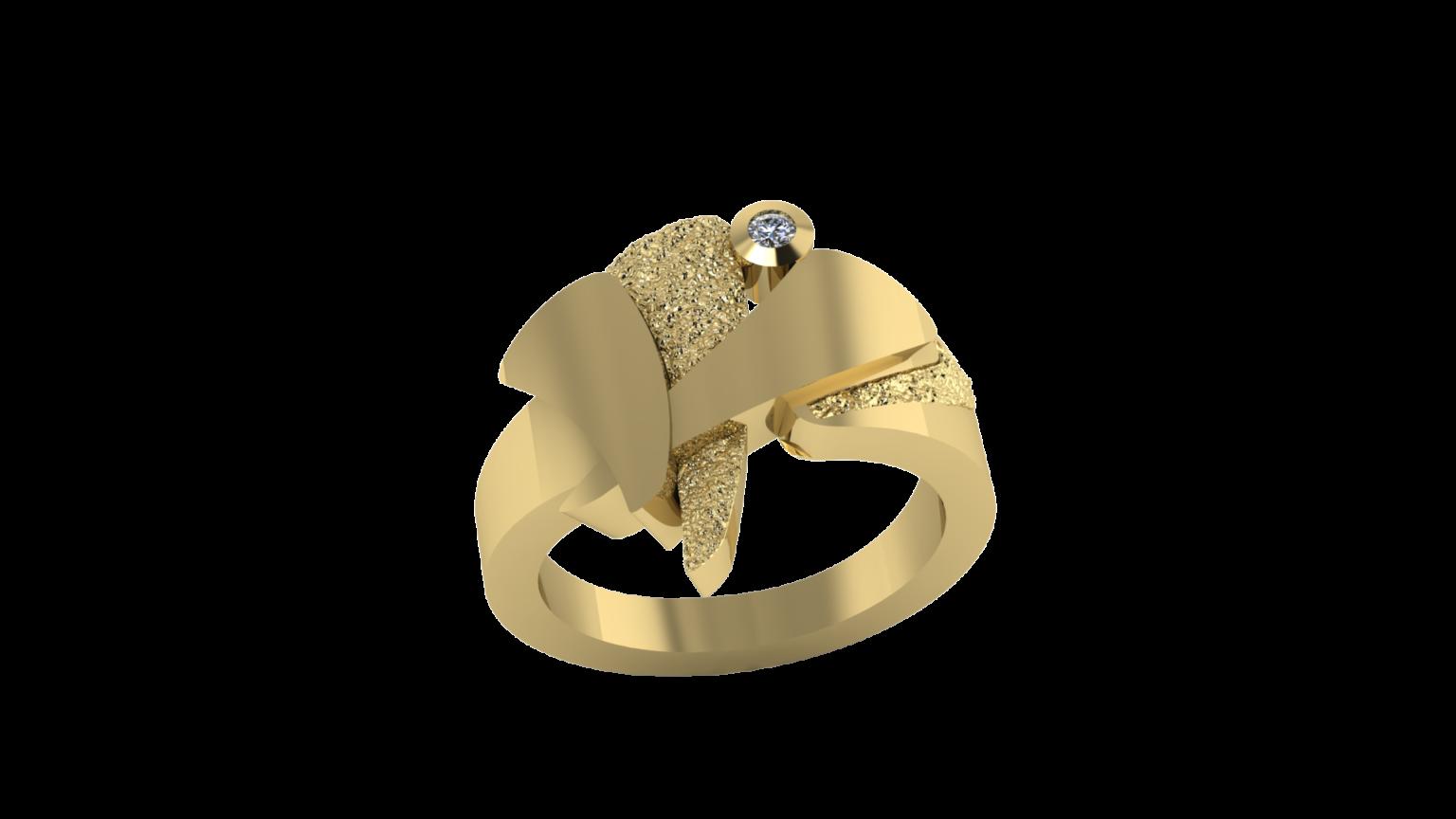 Gedenksieraad Juwelier Cortenbach