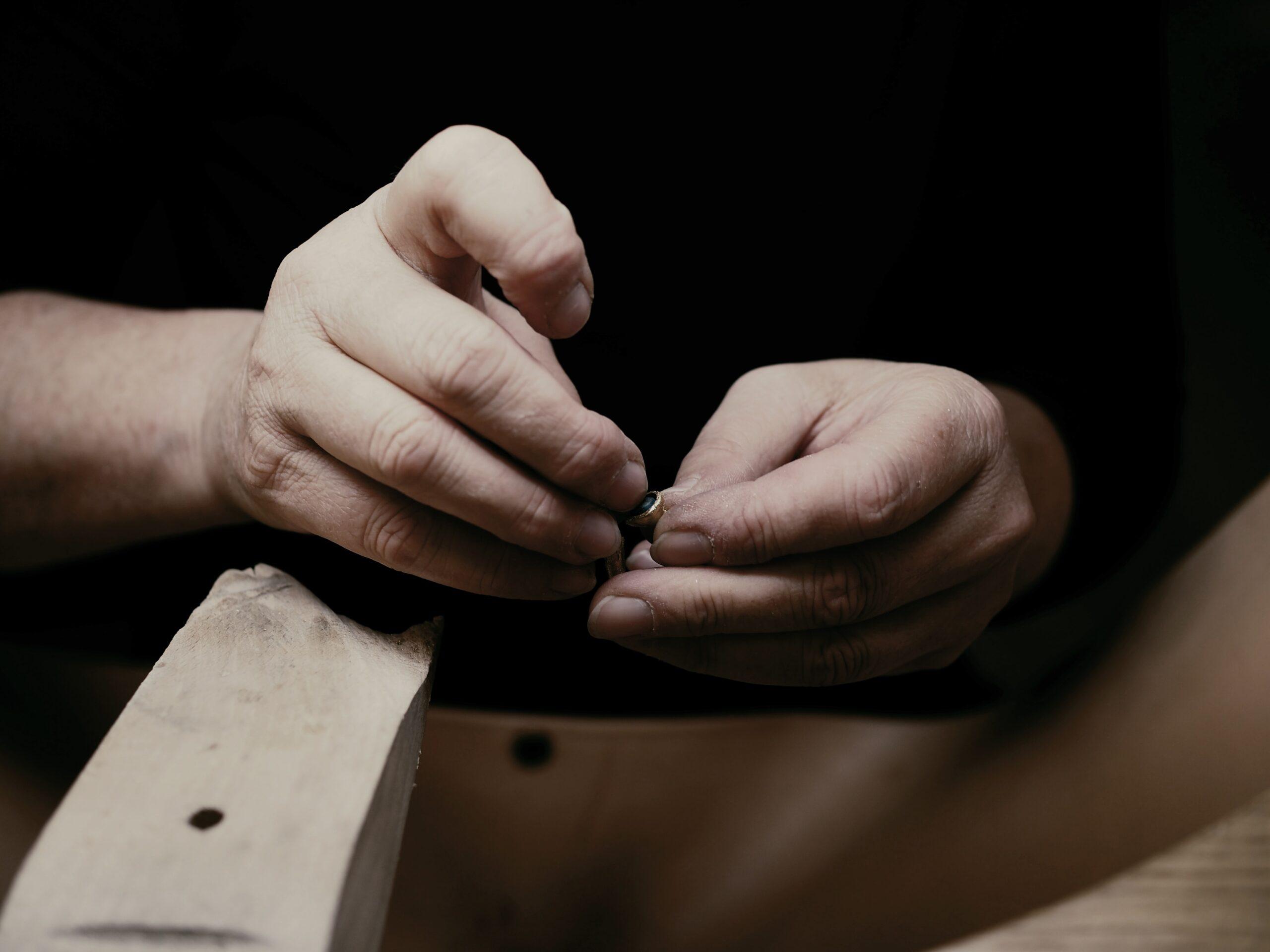 Reparaties Juwelier Cortenbach